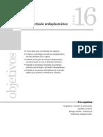 Biologia Celular I RetEndopl Aula 16 Vol2