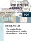 11 Key Areas of Competency_revised