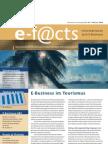E-Facts 7 - E-Business im Tourismus