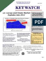 Market Watch Newsletter