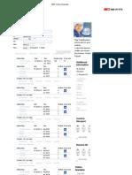 SBB_ Online Timetable