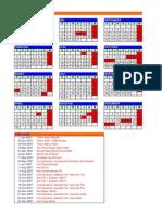 Kalender2007 Web