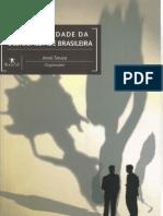 A Invisibilidade Da Desigualdade Brasileira Jesse Souza Org