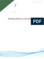 Enabling iPhones in the Enterprise - MaaS360