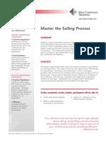 353DC_SE_MasterSellingProcess
