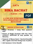 Bima Bachat