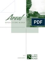 Revista Areal 3