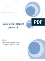 VOIP Technology Review