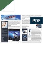 Presentación - iTERA