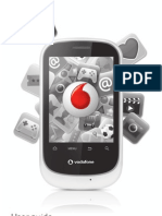 Manual- Vodafone 858 Smart Android