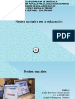redessocialeseneducacion-090625154445-phpapp02