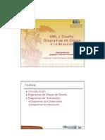 Tema UML - DISEÑO