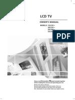 TV LG - ro