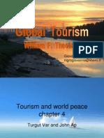 Global Tourism 2