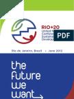RSE - RIO +20 Conference