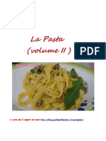 La Pasta Volume II