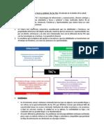 Propuesta de análisis de las TICs (actualizado)