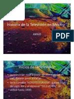 Historia de la Televisión en México_2