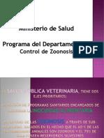 Presentacion Final Zoonosis UNIVERSIDAD