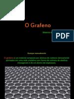 Grafeno Material do futuro.pps
