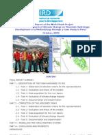 Final Report IRD BM 2009 10