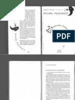 M.foucault-Discurso Poder y Subjetividad