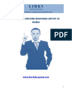 Reliable Specialists For Your Company Formation Dubai