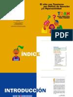 El Nino Con TDAH.guia Practica Para Padres - FeaaDAH