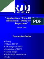 TOFD Presentation
