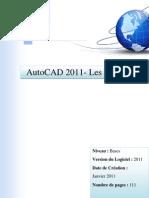 Auto Cad 2011