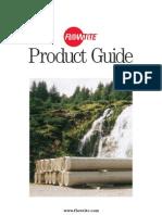 PRFV Flowtite_product_guide de AMITECH