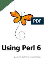 Using Perl 6