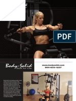 Body Solid - Consumer Catalog