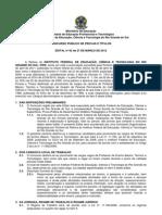 201223081455952edital Concurso Publico Docentes Ifrs