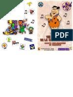 Cancionero Festival de la Canción FJ12-2 A5