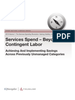 Compass White Paper 2 Achieving Implementing Savings (1)