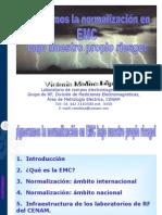 Compatibilidad ElectroMagnética-CEM