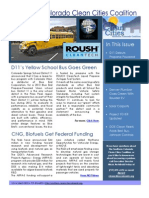 SC4 March 2012 Newsletter