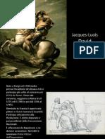 Jacques Luois David