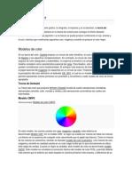 tarea de diseño(teoria del color y pixel)