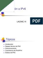 IPv6-lacnicVI