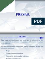 Pres As