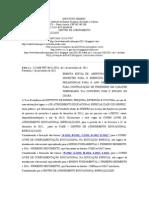 A PUBLICAÇÃO EDITAL PARA SITE 2.11