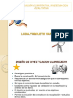 Metodologia Cualitativa Cuantitativa Yomileth Vargas