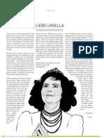 Trash Talk Uriella
