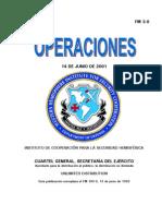 FM 3-0 Operations (El Salvador) (JUN2001)