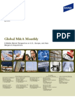 Global Ma Monthly April 2012