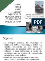 IMPRENSA, CULTURA E IMAGINÁRIO URBANO.pptx