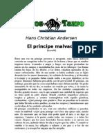 Andersen, Hans Christian - El Principe Malvado