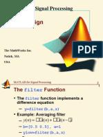 Projeto de Filtros FIR